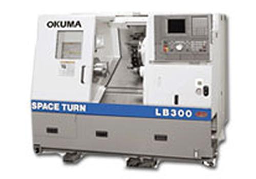 OKUMA LB3000EXⅡ