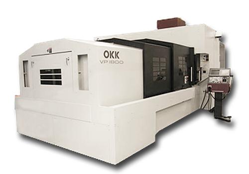 OKK VP-1800