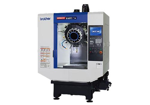 ブラザー工業 S-500